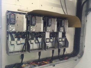 Unconnected Inverters
